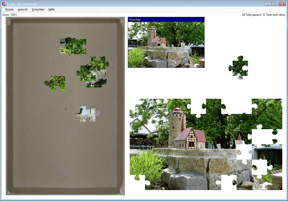 Puzzle Download Kostenlos Vollversion